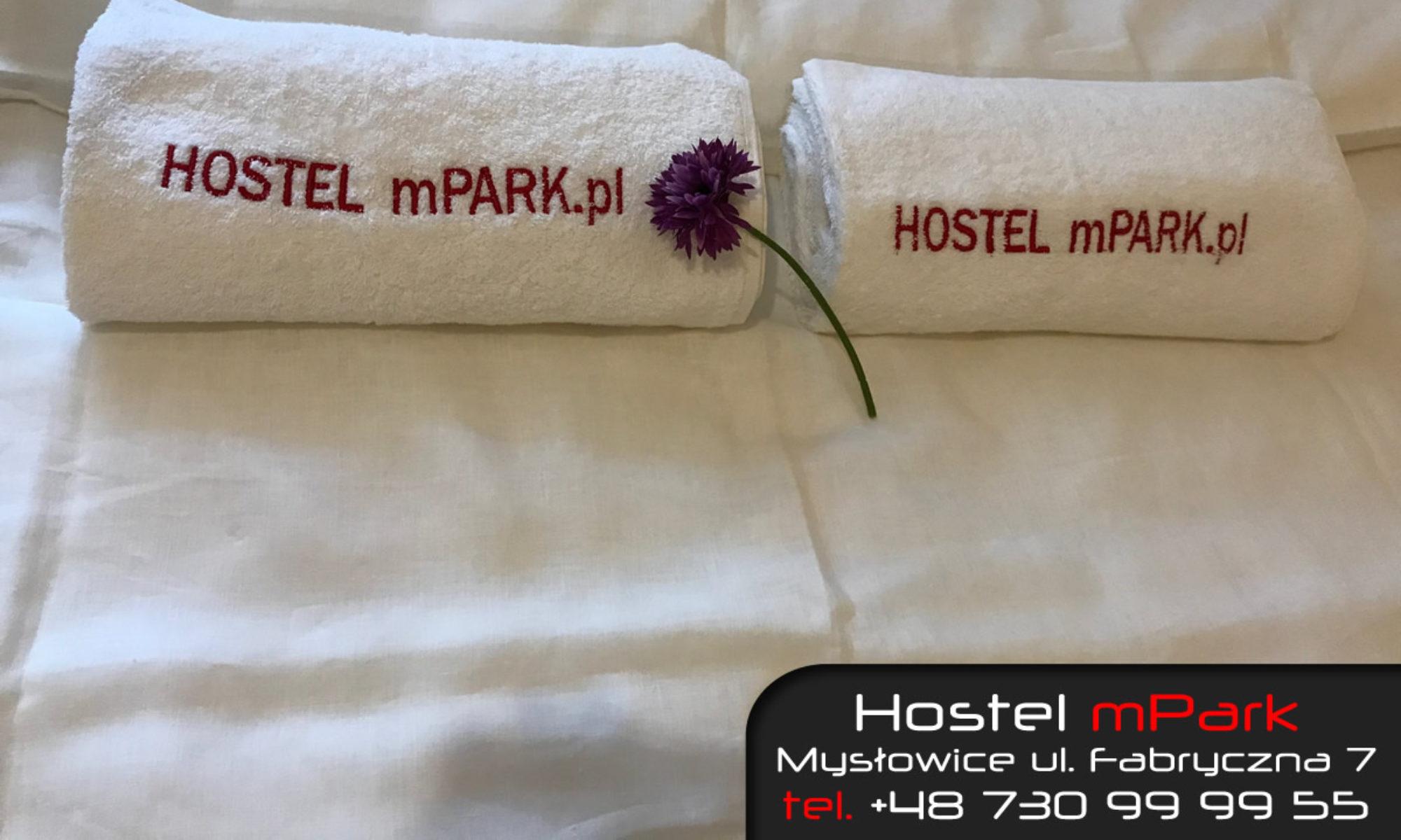 Noclegi Hostel Mysłowice